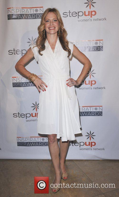 Sarah Jane Morris  Step Up Women's Network...
