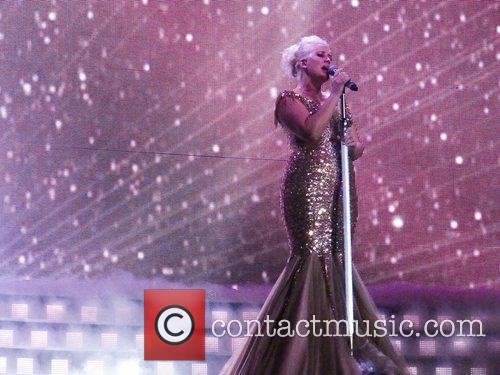 Claire Richards and Steps 5
