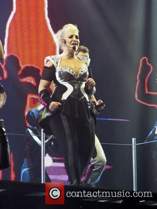 Claire Richards and Steps 6