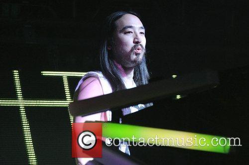 Steve Aoki 21