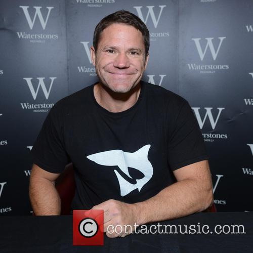 Featuring: Steve Backshall