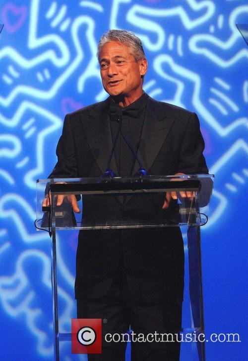 Greg Louganis 19th Annual Steve Chase Humanitarian Awards...