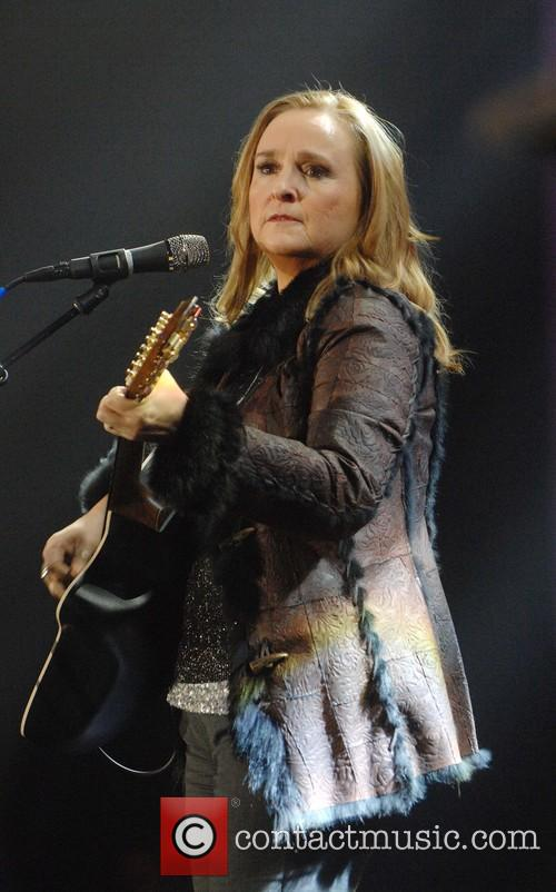 Melissa Etheridge 19th Annual Steve Chase Humanitarian Awards...