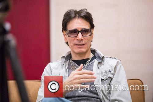 Steve Vai, Aula Magna and Lisbon 9