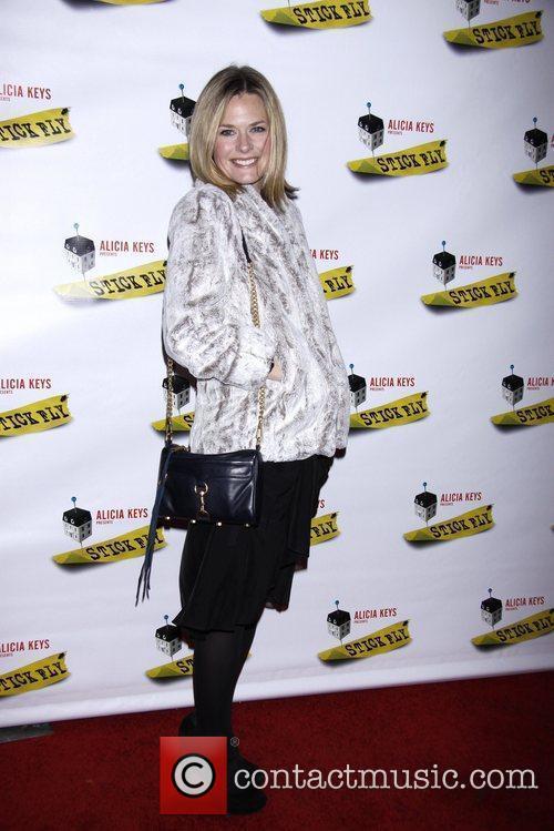 Maggie Lawson 1