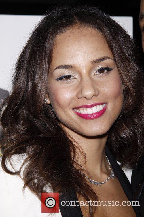 Alicia Keys 5