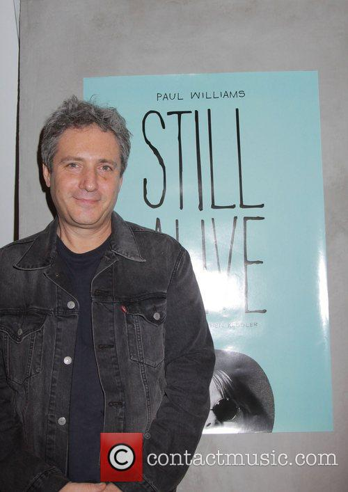 Screening of 'Still Alive' by Paul Williams held...