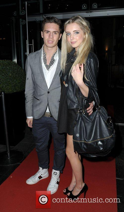 World premiere of 'Street of Dreams Musical' afterparty...