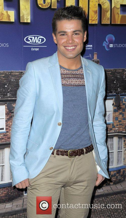joe mcelderry world premiere of street of 3873178