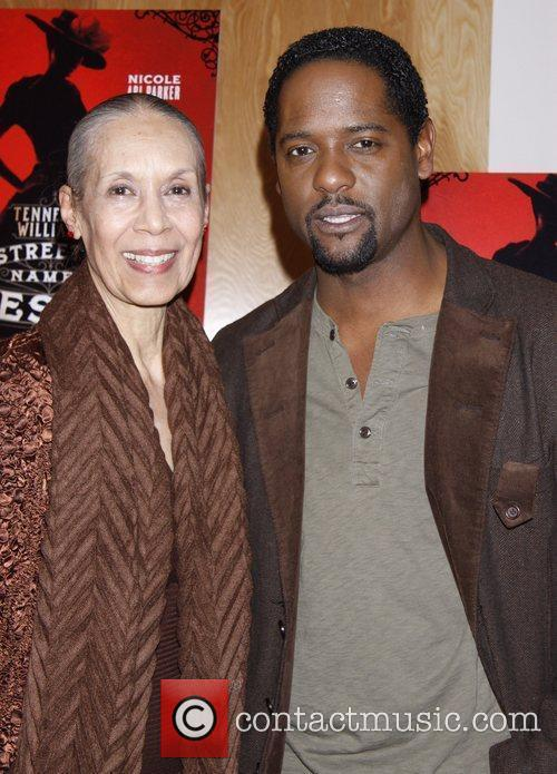 Carmen De Lavallade and Blair Underwood 3