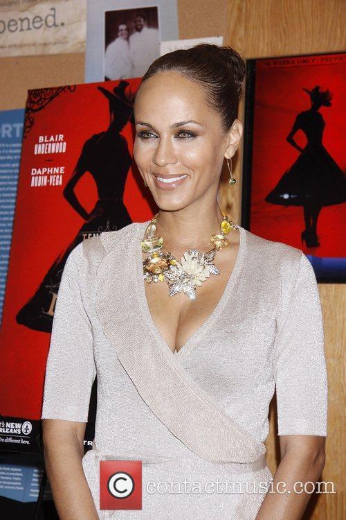 Nicole Ari Parker 1