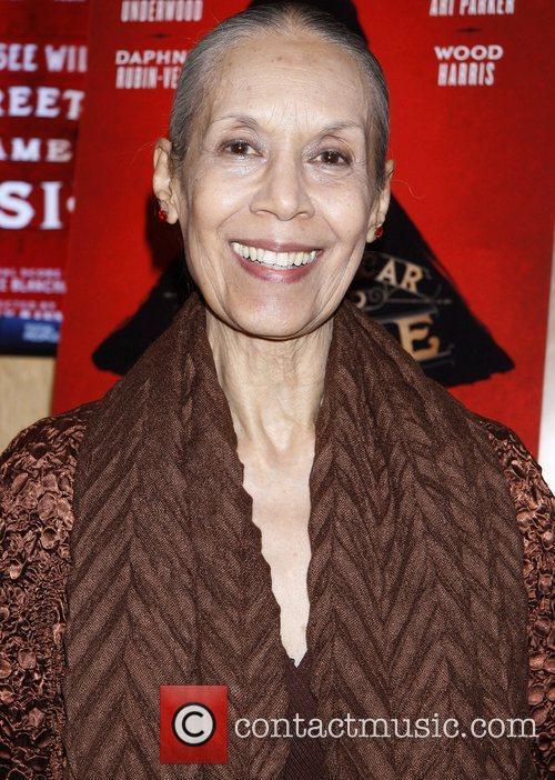 Carmen De Lavallade 6