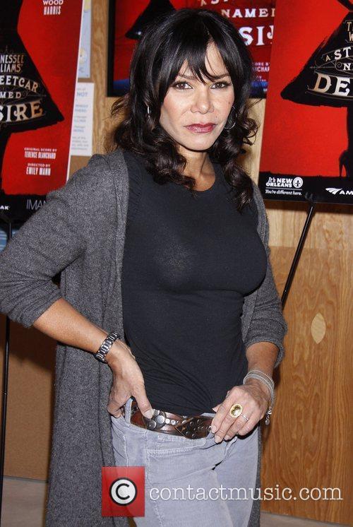 Daphne Rubin-vega 1