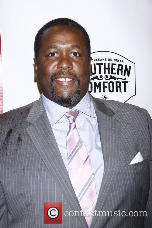wendell pierce broadway opening night of 145a 3841732