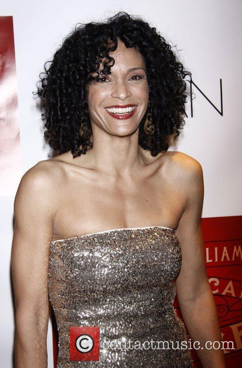 Rosa Evangelina Broadway opening night afterparty for 'A...