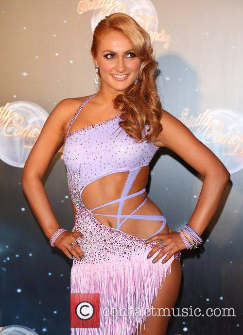 aliona vilani strictly come dancing 2012 launch 5910216