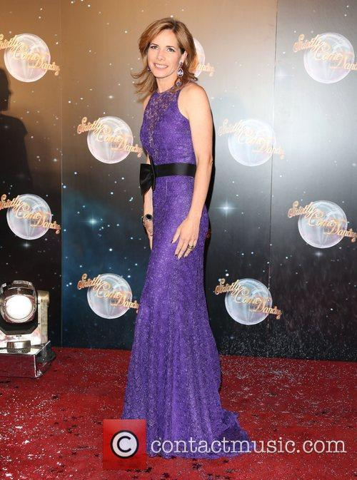 Darcey Bussell 7