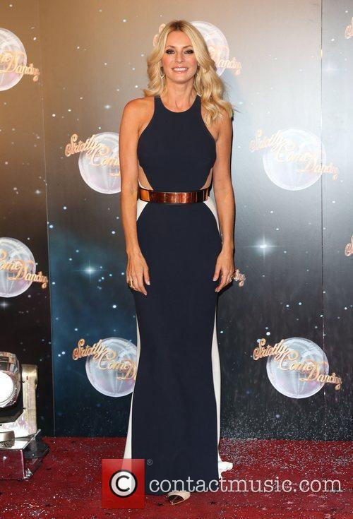 Tess Daly and Strictly Come Dancing 4