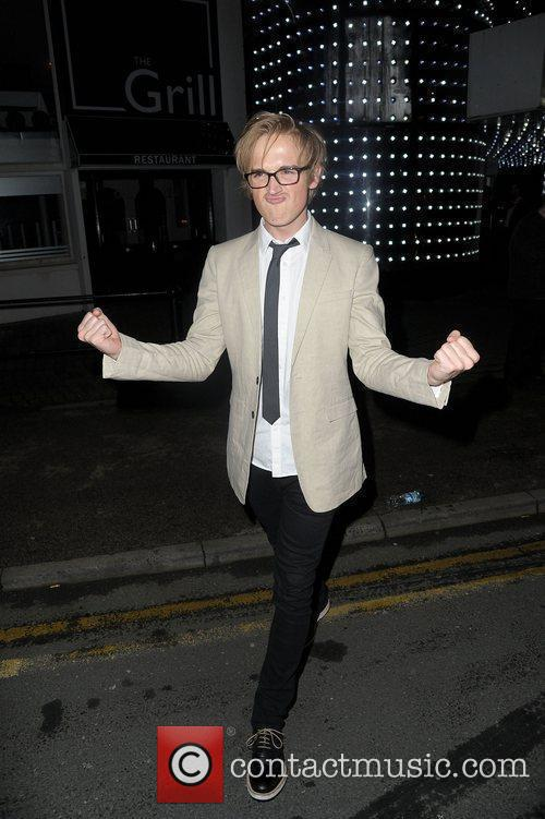 Tom Fletcher, Mcfly and Strictly Come Dancing 3