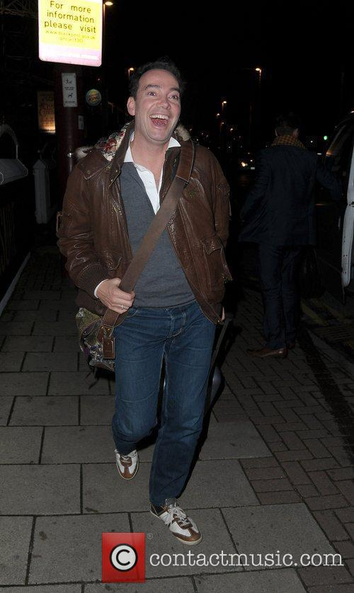 Craig Revel Horwood,  at the Strictly Come...