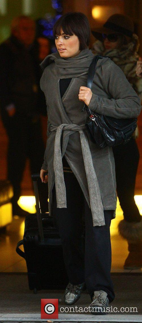 Flavia Cacace Strictly Come Dancing professional dancers leaving...