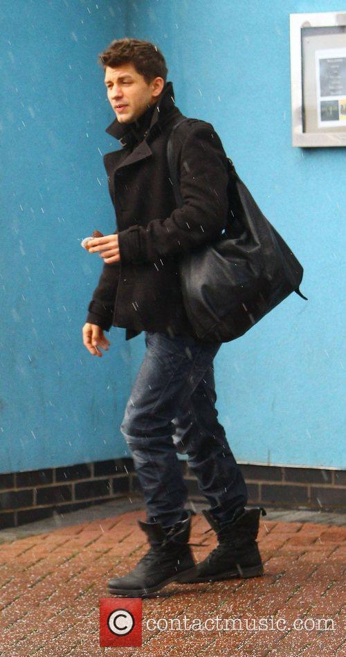 Pasha Kovalev Strictly Come Dancing professional dancers leaving...