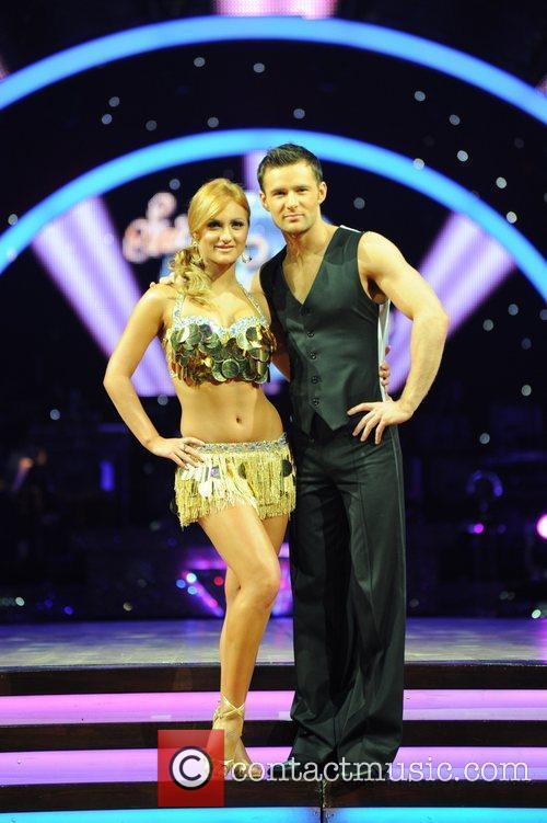 'Strictly Come Dancing' Live Tour - Photocall