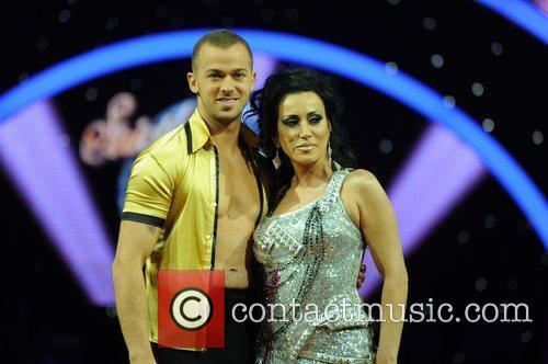 Artem Chigvintsev, Strictly Come Dancing