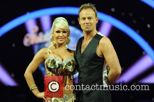 Jason Donovan and Strictly Come Dancing 4