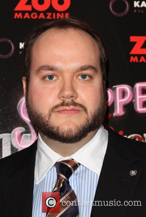 Jonathan Sothcott 'Strippers vs Werewolves' premiere held at...