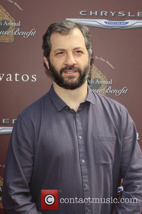 Judd Apatow 3