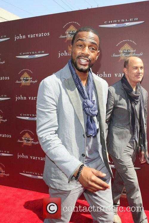 Bill Bellamy 2