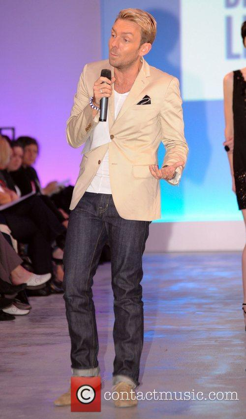 Host Style Birmingham Live Autumn/Winter 2012 - The...