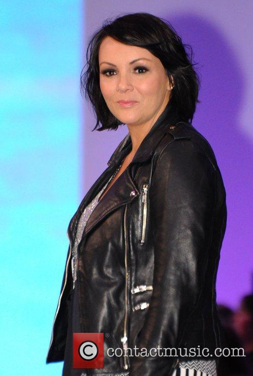 Martine McCutcheon 2