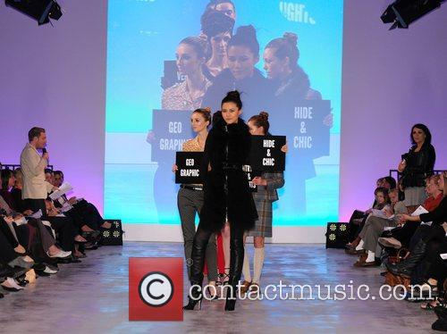 Models Style Birmingham Live Autumn/Winter 2012 - The...