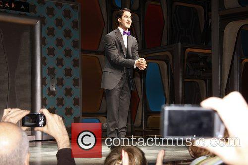 darren criss from the tv show glee 3669686