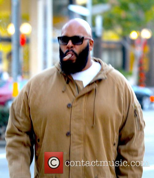 Suge Knight Pleads No Contest To Manslaughter, Facing 28 Years In Jail