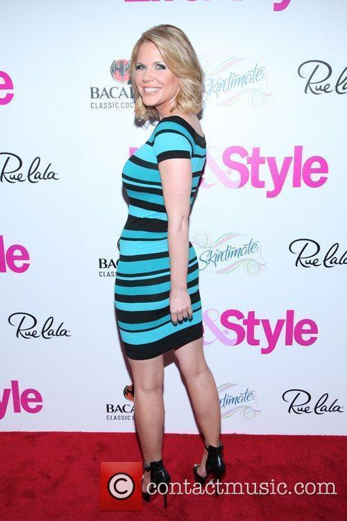 Life & Style Celebrates 'A Summer Of Style'...