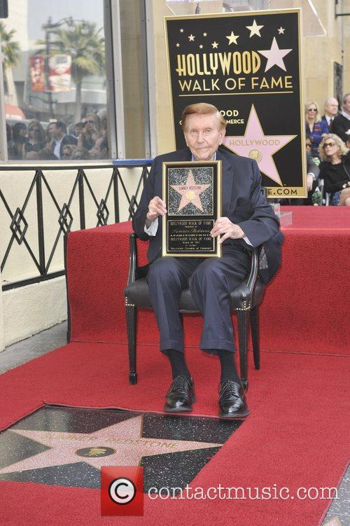 Star On The Hollywood Walk Of Fame 10