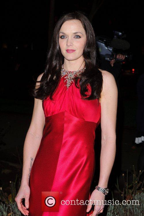 Victoria Pendleton Night of Heroes: The Sun Military...