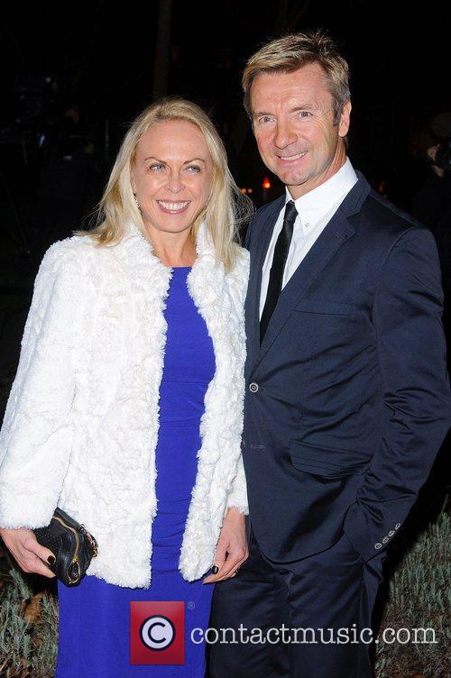 Jayne Torvill and Christopher Dean 1