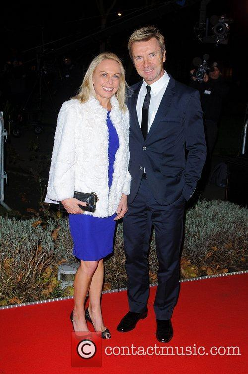 Jayne Torvill and Christopher Dean 2