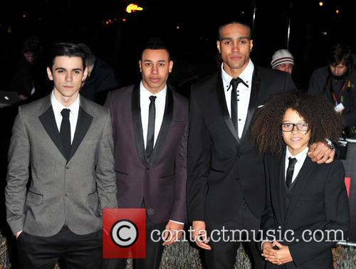 Night, Heroes, The Sun Military Awards, Imperial War Museum and Arrivals 9