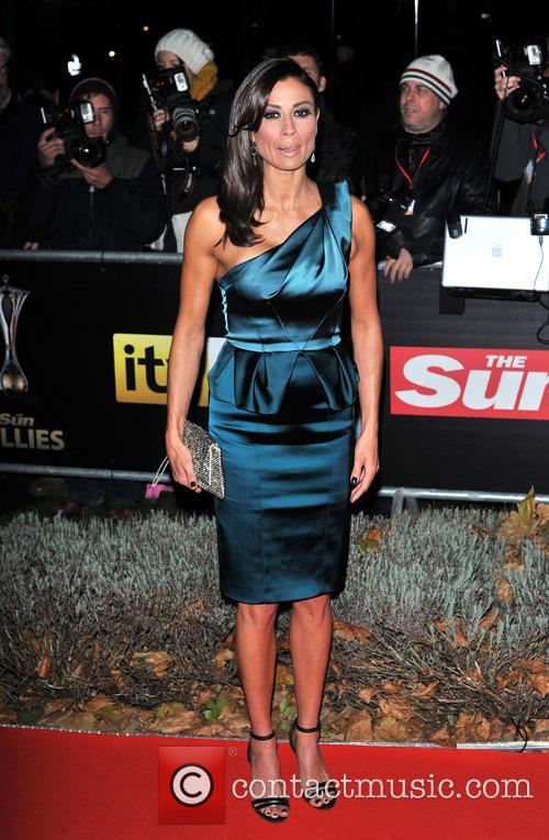 Night, Heroes, The Sun Military Awards, Imperial War Museum and Arrivals 6
