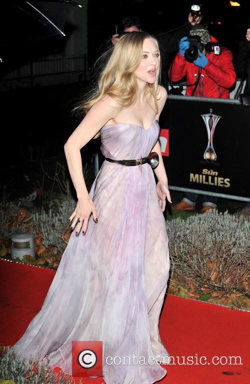 Night, Heroes, The Sun Military Awards, Imperial War Museum and Arrivals 1