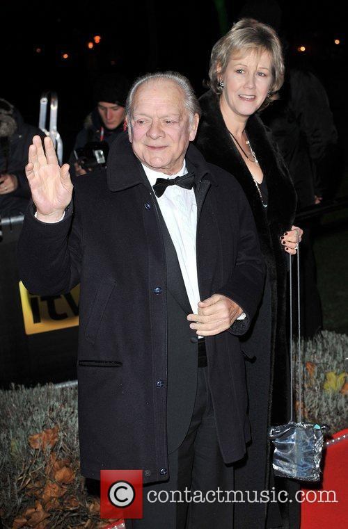 David Jason and guest Night of Heroes: The...