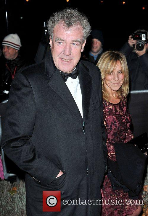 Jeremy Clarkson and Frances 1