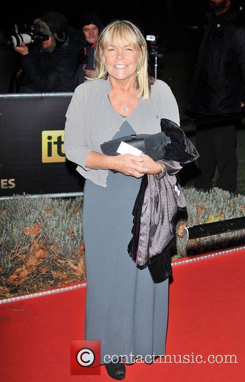 Linda Robson Night of Heroes: The Sun Military...