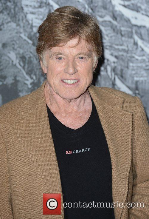 Robert Redford 6
