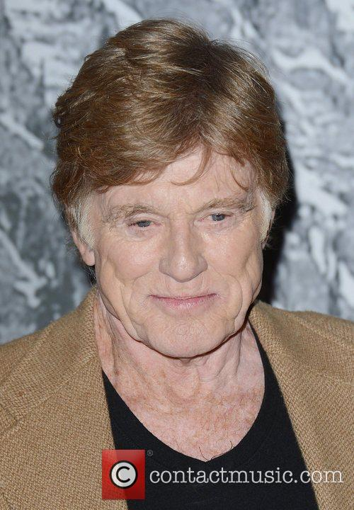 robert redford sundance london opening photo call 3848381